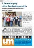 Zehlendorf Mitte Journal Jun/Jul 2018 - Seite 4