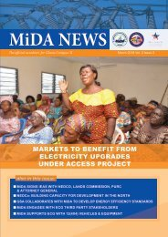 MiDA Newsletter March-2018 vol2 Issue 2-WEB-VERSION