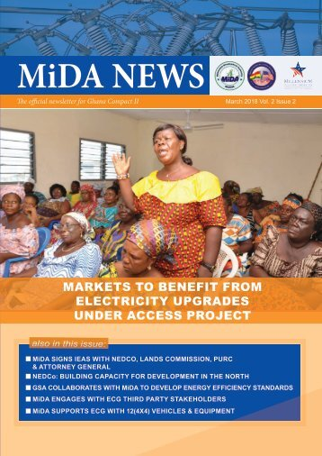 MiDA Newsletter March-2018 vol2 Issue 2-WEB-VERSION