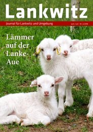 Lankwitz Journal Jun/Jul 2018
