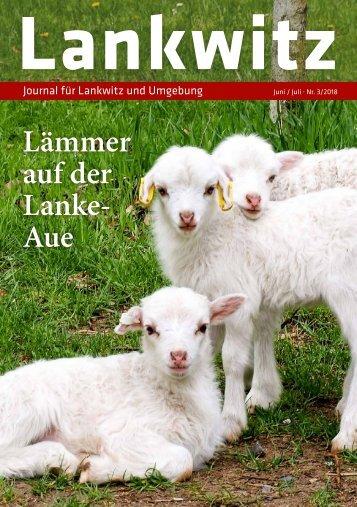 Lankwitz Journal Jun/Jul 2018