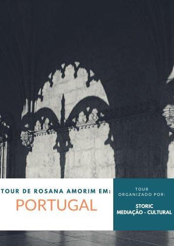 Tour Portugal - Outubro 2018