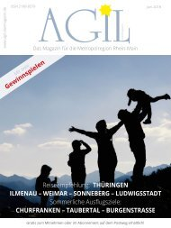 AGIL-DasMagazin_Juni-2018
