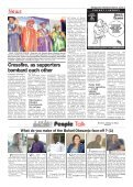 24052018 - BUHARI-OBASANJO FACEOFF : Crossfire, as supporters bombard each other - Page 5
