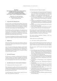 Richtlinie für die Organisation des eGovernment ... - Brandenburg.de
