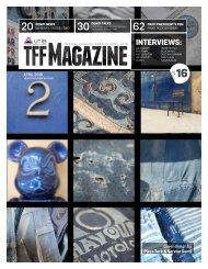 TFF Magazine April