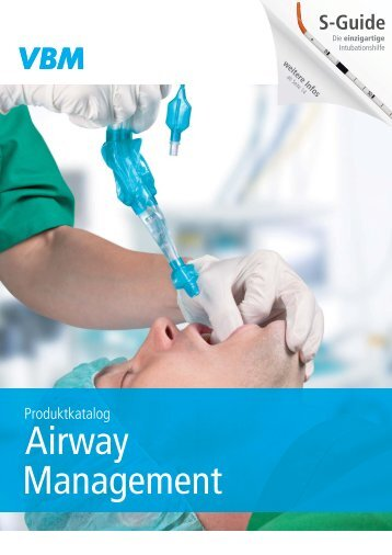636KAT005D VBM Airway Management