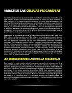 CELULA PROCARIOTA - Page 2