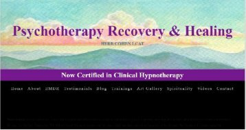 Dissociation Treatment in Huntington, NY