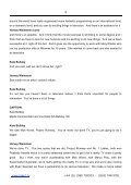 As broadcast scripts - Closed captioning - Translations - Page 4