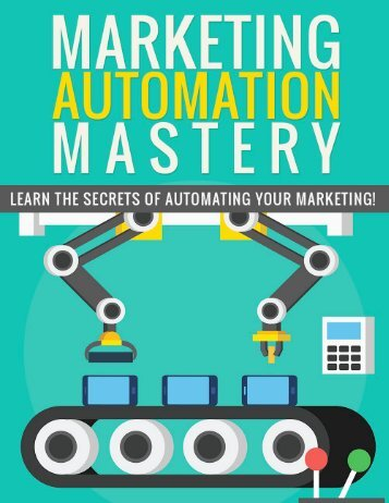Affiliate Case Study #1 How to build automation marketing funnel