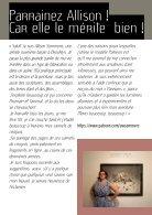 LA GAZETTE DE NICOLE 006 - Page 5