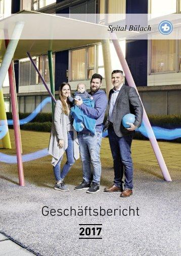Spital_Buelach_Geschaeftsbericht_2017