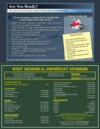 West Memorial June 2018 - Page 3