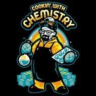 Full Chemistry Notebook by Josue Chavez