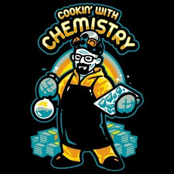 Full Chemistry Notebook by Josue Chavez