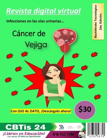 CANCER DE VEJIGA REVISTA DIGITAL - copia