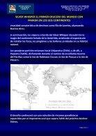 SILVER WHISPER EL PRIMER CRUCERO DEL MUNDO CON PARADA EN LOS SEIS CONTINENTES - Nauta360 - Page 6
