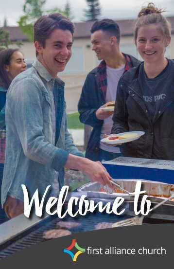 FAC Welcome Packet