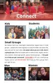 FAC Welcome Packet - Page 4