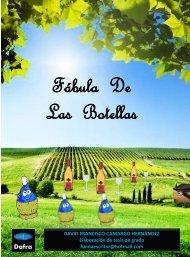 FABULA DE LAS BOTELLAS