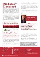 TBV Newsletter May 2018 (Cymraeg) - Page 2