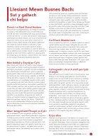 TBV Newsletter May 2018 (Cymraeg) - Page 3