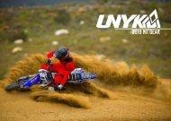 UNYK MX Catalog 2019