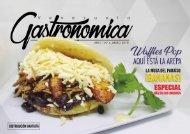 Cuarta Edición de Venezuela Gastronómica