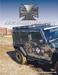 Iron Cross Jeep Catalog 2018 - Page 2