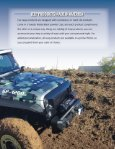 Iron Cross Jeep Catalog 2018 - Page 3