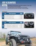 Iron Cross Jeep Catalog 2018 - Page 4