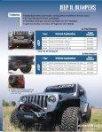 Iron Cross Jeep Catalog 2018 - Page 5