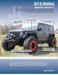 Iron Cross Jeep Catalog 2018 - Page 7