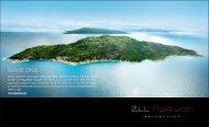 ISLAND OPUS - Zil Pasyon