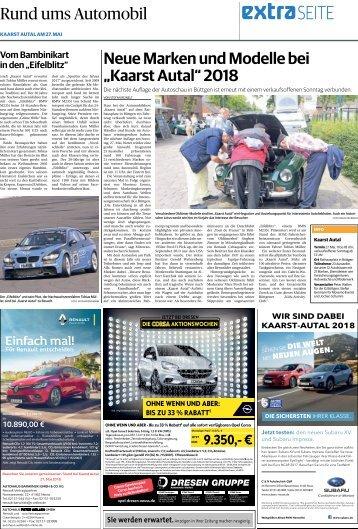 Rund ums Automobil  -25.05.2018-