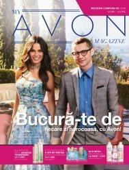 My Avon Magazine C08