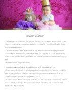 Presupuesto Creciendo Pineda & Coronado. - Page 6