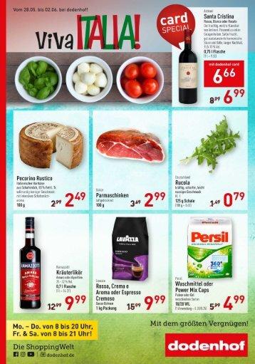 Angebote GenießerWelt_KW22