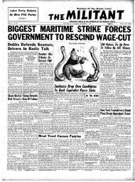 Volume X No. 38 Saturday, September 21, 1946