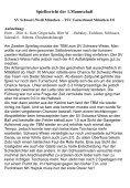 TBM Bladd'l - TSV Turnerbund München eV - Seite 6