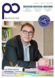 Passend Onderwijs Magazine