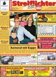 Streiflichter Coesfeld - Herzlich willkommen!