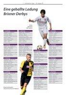 Radius Fussball Spielkalender 2016 - Page 7