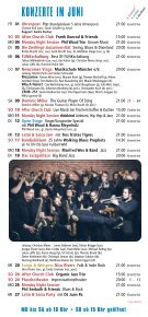 Hot Jazz Club - Juni 2018 - Page 2