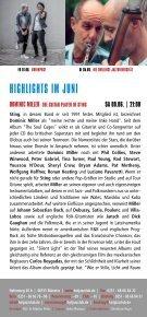 Hot Jazz Club - Juni 2018 - Page 3