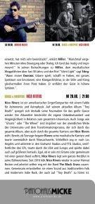 Hot Jazz Club - Juni 2018 - Page 4