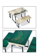RUKUevent Catalogue digital print for folding furniture - 2018 - Page 7
