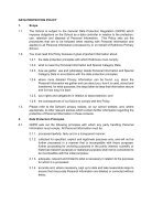 Data Protection Policy - Page 2