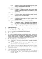 Data Protection Policy - Page 5